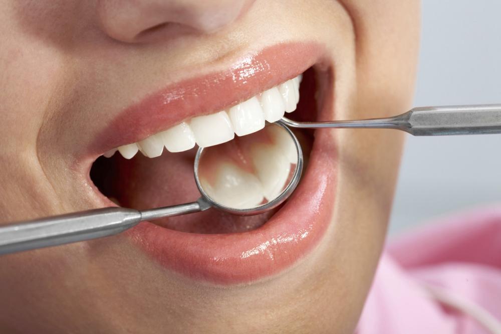 Implanty zębów- przeciwwskazania